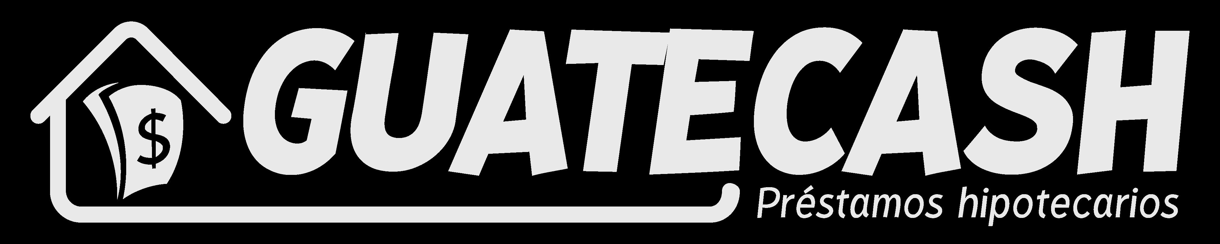 Logo GuateCash_gris
